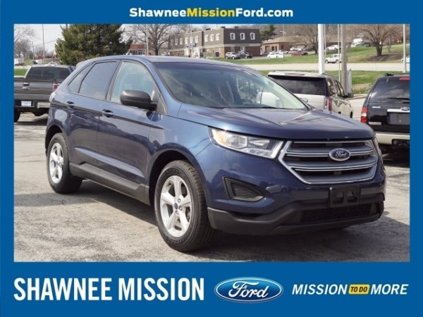 Ford Edge 2017 $16987.00 incacar.com