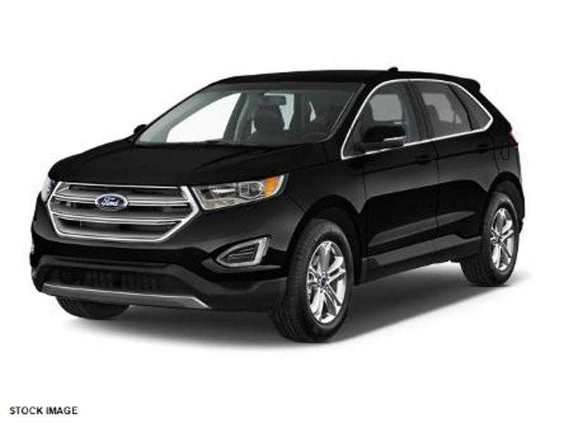 Ford Edge 2017 $39110.00 incacar.com
