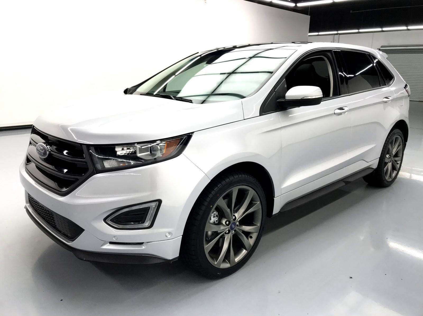 used Ford Edge 2017 vin: 2FMPK4AP1HBB15563