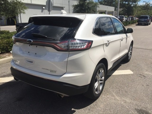 Ford Edge 2017 $24600.00 incacar.com