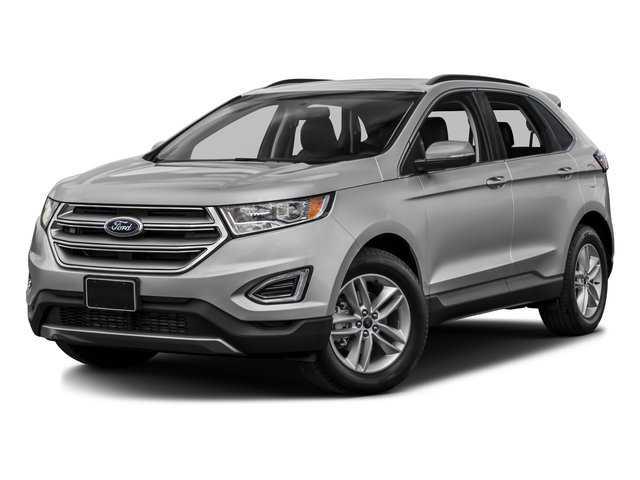 Ford Edge 2017 $34600.00 incacar.com
