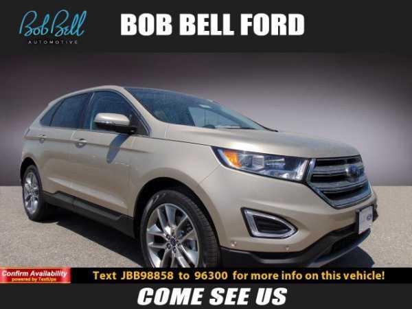 Ford Edge 2018 $38479.00 incacar.com