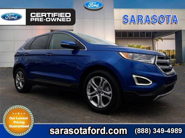 Ford Edge 2018 $29500.00 incacar.com