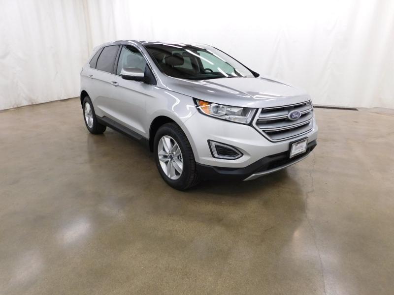 Ford Edge 2018 $25800.00 incacar.com
