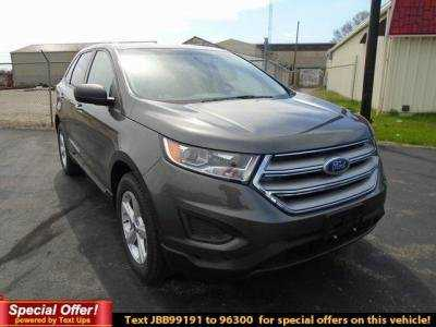 Ford Edge 2018 $21990.00 incacar.com