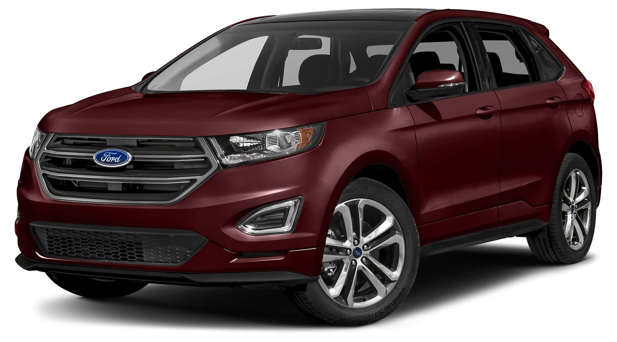 Ford Edge 2018 $46949.00 incacar.com