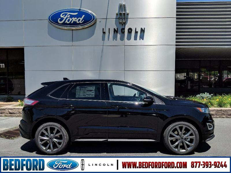 Ford Edge 2018 $38995.00 incacar.com