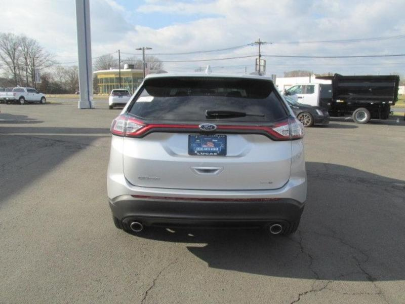 Ford Edge 2018 $24885.00 incacar.com