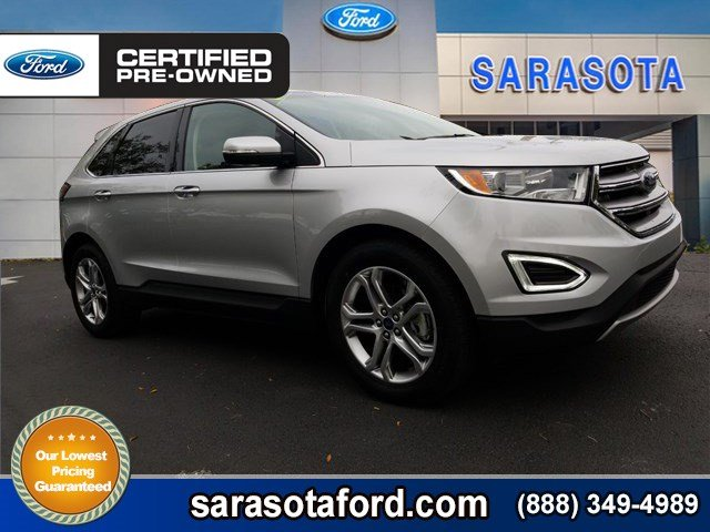 Ford Edge 2018 $26000.00 incacar.com