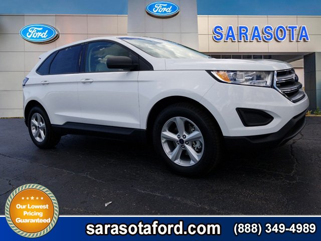 Ford Edge 2018 $23000.00 incacar.com