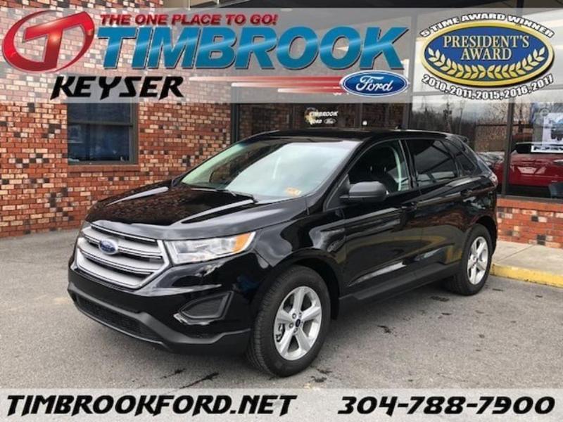 Ford Edge 2018 $32305.00 incacar.com