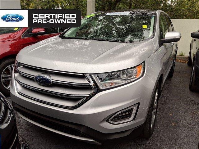 Ford Edge 2018 $28499.00 incacar.com