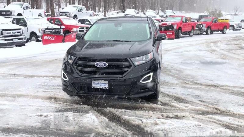 Ford Edge 2018 $34787.00 incacar.com