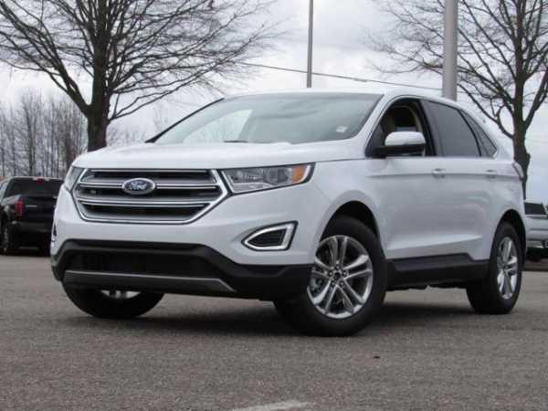 Ford Edge 2018 $33875.00 incacar.com
