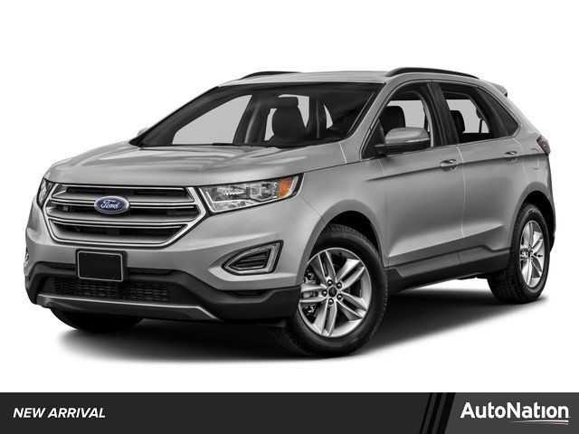 Ford Edge 2018 $23589.00 incacar.com