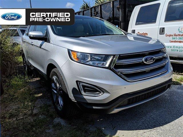 Ford Edge 2018 $26977.00 incacar.com