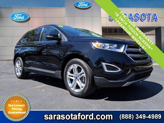 Ford Edge 2018 $26300.00 incacar.com