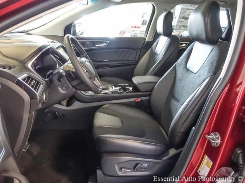 Ford Edge 2018 $39590.00 incacar.com
