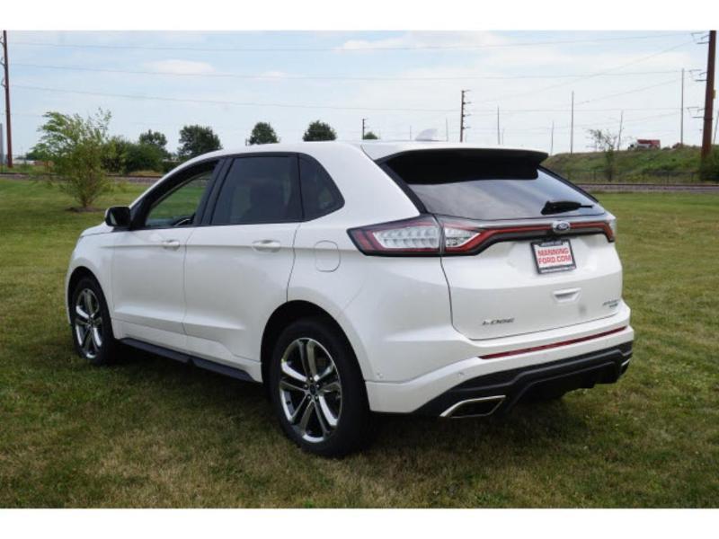 Ford Edge 2018 $38000.00 incacar.com
