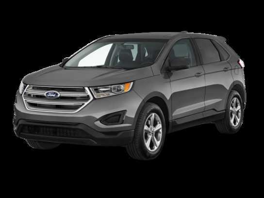 Ford Edge 2018 $26835.00 incacar.com