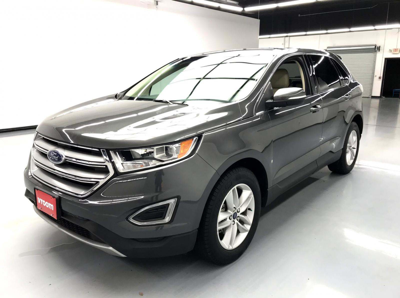 used Ford Edge 2018 vin: 2FMPK3J8XJBC16366
