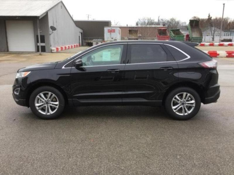Ford Edge 2018 $33642.00 incacar.com