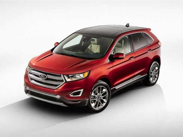 Ford Edge 2018 $30199.00 incacar.com