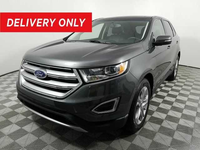 Ford Edge 2018 $28120.00 incacar.com