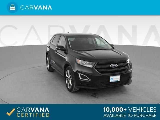 Ford Edge 2018 $30800.00 incacar.com