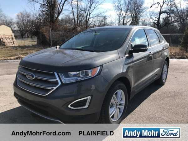 Ford Edge 2018 $29835.00 incacar.com