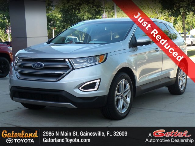 Ford Edge 2018 $25482.00 incacar.com