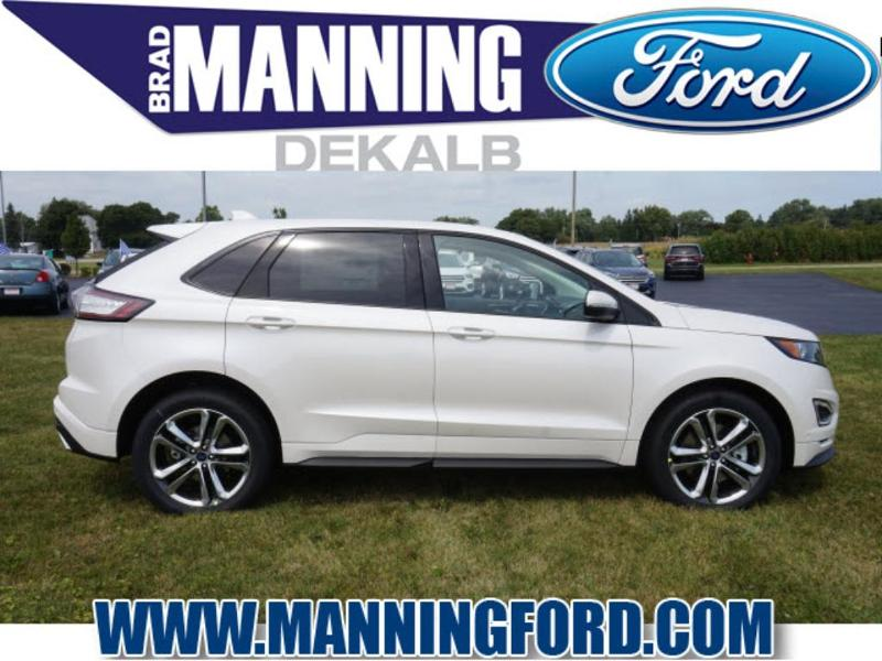 Ford Edge 2018 $38000.00 incacar.com