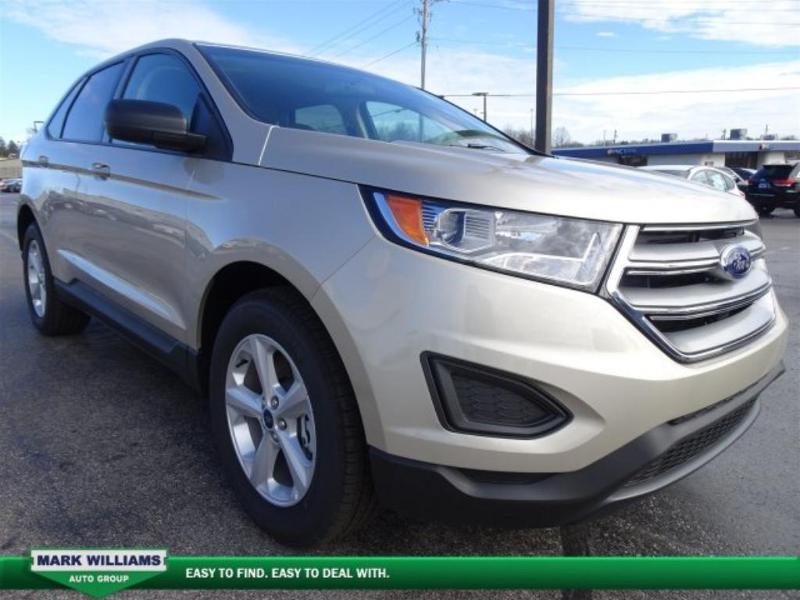 Ford Edge 2018 $25000.00 incacar.com