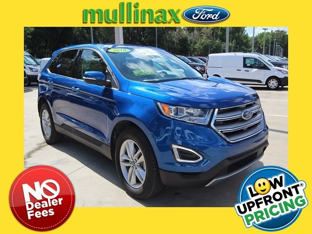 Ford Edge 2018 $25100.00 incacar.com