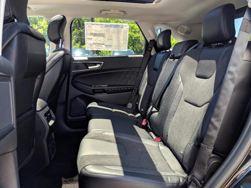 Ford Edge 2018 $38995.00 incacar.com