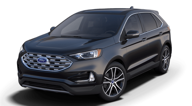 Ford Edge 2019 $43240.00 incacar.com