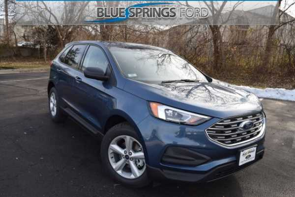 2019 Ford Edge 28652 00 For Sale In Blue Springs Mo 64015