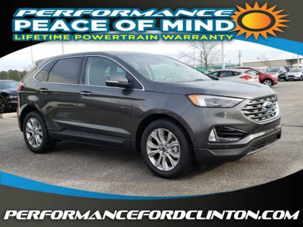 Ford Edge 2019 $44190.00 incacar.com