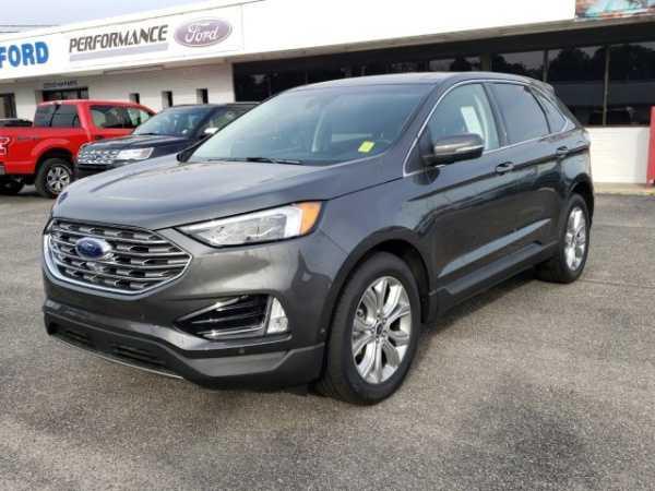 Ford Edge 2019 $44190.00 incacar.com