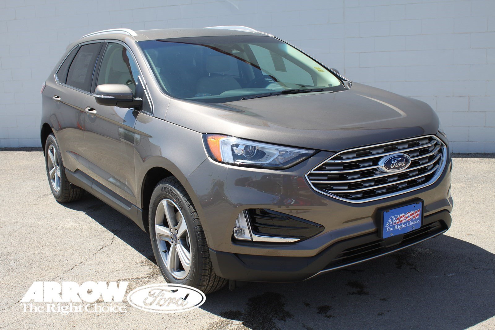 Ford Edge 2019 $39200.00 incacar.com