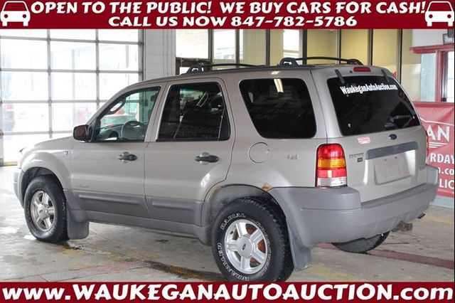 Ford Escape 2001 $1500.00 incacar.com