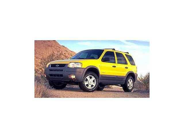 Ford Escape 2001 $5998.00 incacar.com