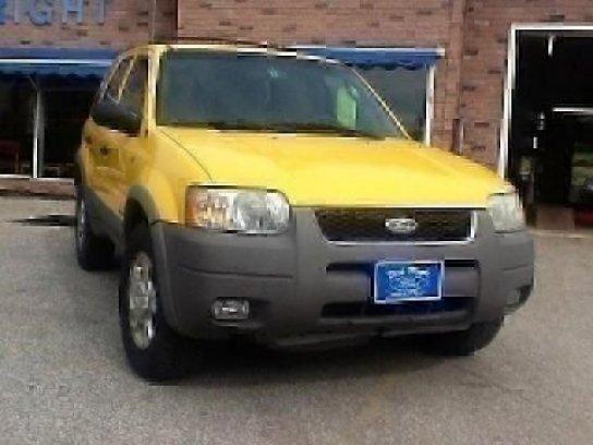 Ford Escape 2001 $2995.00 incacar.com