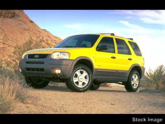 Ford Escape 2001 $2650.00 incacar.com