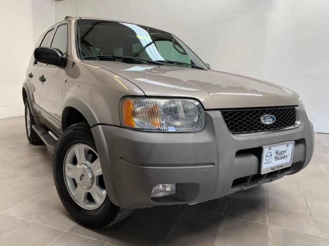 used Ford Escape 2001 vin: 1FMYU03191KC56344