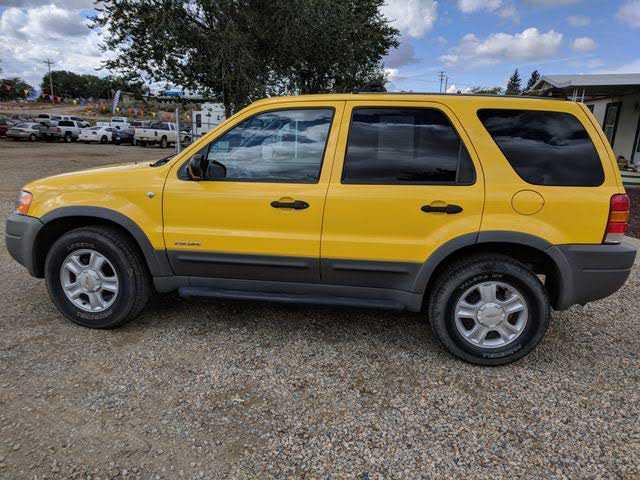 Ford Escape 2001 $3250.00 incacar.com