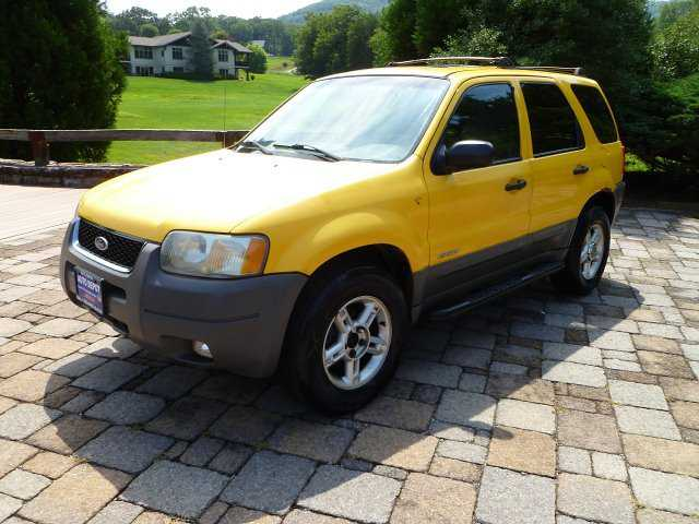 Ford Escape 2001 $1595.00 incacar.com