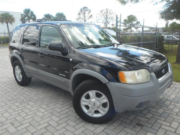 Ford Escape 2002 $3500.00 incacar.com