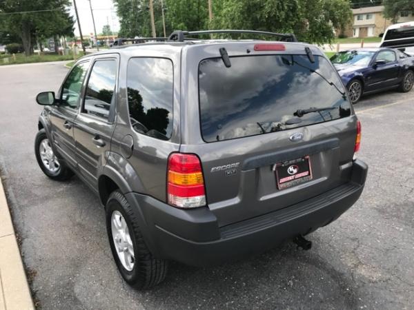 Ford Escape 2002 $3291.00 incacar.com