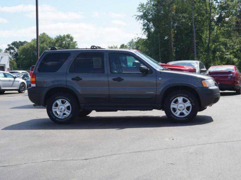 Ford Escape 2002 $5988.00 incacar.com
